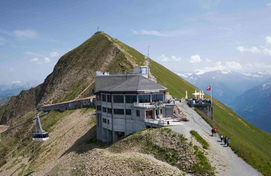 Picture of Brienz - Rothorn - Sörenberg one way 1/2
