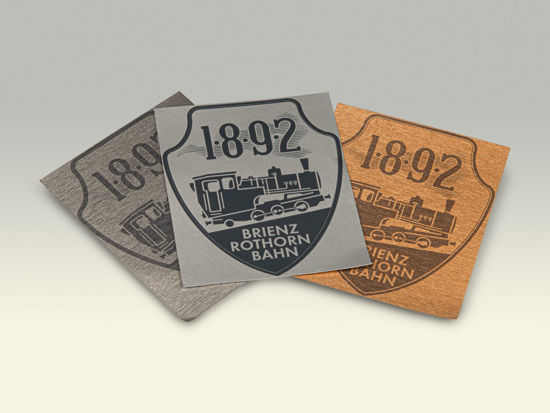 Picture of Sticker «1892»