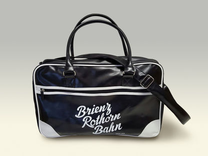 Picture of Retro weekender bag