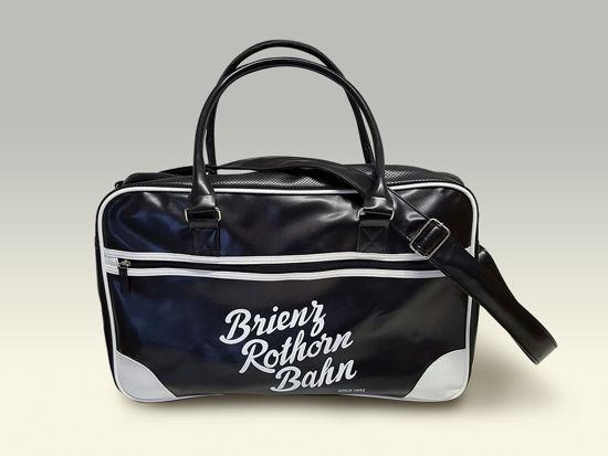 Picture of Retro weekender bag