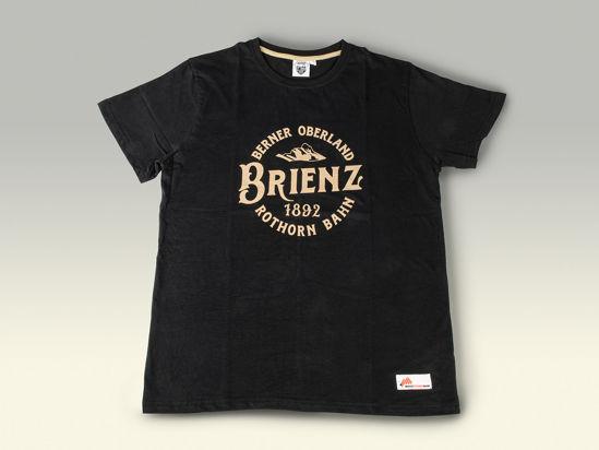 Bild von BRB T-Shirt schwarz